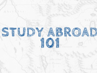 Study Abroad 101 - Facebook Live