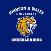 JWU Cheerleading Open Gym