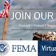 FEMA Virtual Career Fair