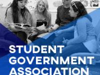 SGA Atlanta campus Senate Meeting