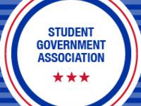 SGA Alpharetta campus Senate Meeting