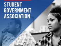 SGA Clarkston campus Senate Meeting