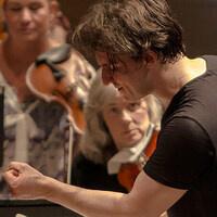 Free Open Rehearsal of the Santa Cruz Symphony - Ascendance