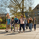 Campus Walking Tours