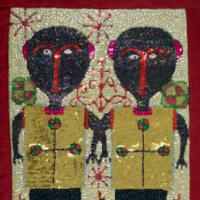 Lingua Franca: Black Spirit Speaks in Common Tongues