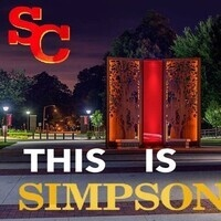 Simpson After Dark - October