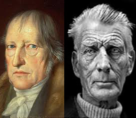 Dramaturgy and Dialectic at The Endgame: Hegel and Beckett​