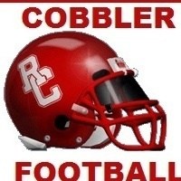 Rapid City Central Cobblers Varsity Football vs. Aberdeen Central