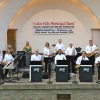 August Ensembles: The Sugar Daddys Jazz Band