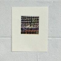 Intermediate Screen Printing: CMYK