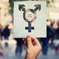 Transgender Participants Survey Recruitment
