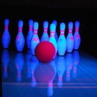 Free Bowling & Billiards for New Students