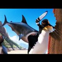 Bike-In Movie Night: Surf's Up