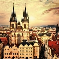 Creative Writing: Summer in Prague Info Session