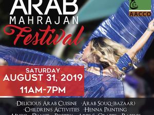 9th annual Arab Festival