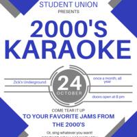 Karaoke: 2000's