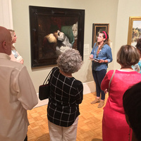 Docent-led Tours