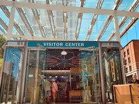 Travel Portland Visitor Center Grand Opening Celebration