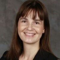 """Obstetrics and Gynecology Grand Rounds: Katja Gwin, M.D. """"Taming Gestational Trophoblastic Tumors"""""""