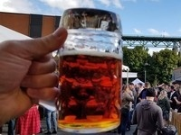 Oktoberfest at Occidental