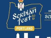 13th annual Serbian Fest