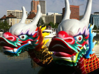 Portland Dragon Boat Festival