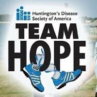 Team Hope Walk San Francisco