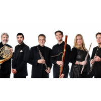 Apex Concerts: Piano and Winds