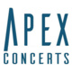 Apex Concerts: Ninth Season Ticket Package