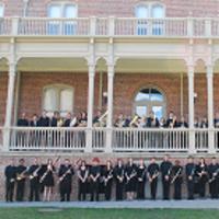 Nevada Wind Ensemble & Concert Winds
