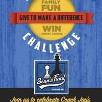 CornHole Challenge and Dinner auction for Sean's Fund