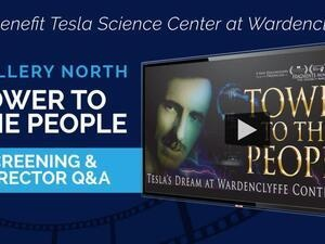 """Tower to the People"" Screening + Director Q&A"