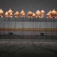 "Visiting Artist-Raheleh Filsoofi: ""Overview Effect"""
