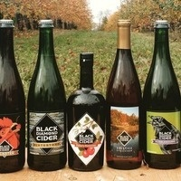 Cider, Wine, and Beer on West Cayuga