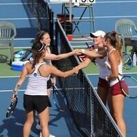 Kenyon College Women's Tennis vs Kenyon Invitational