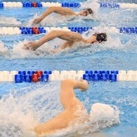 Kenyon College Men's Swimming and Diving vs Michigan State University