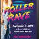 Roller Rave | Wildcat Welcome 2019