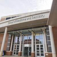 Convocation: School of Medicine and Dentistry