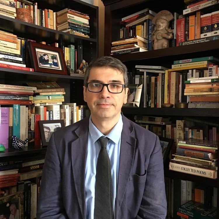 """Economics Seminar - Matias Vernengo, """"MMT in the Tropics"""""""