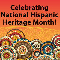 Hispanic Heritage Month Showcase