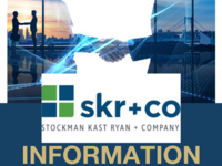 Stockman Kast Ryan + Company Information Session