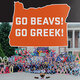 GO Beavs! Go Greek! BBQ