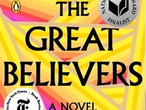 Writers LIVE: Rebecca Makkai, The Great Believers