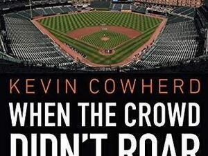 Writers LIVE: Kevin Cowherd
