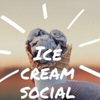 Ice Cream Social