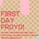 First Day Froyo! | Wildcat Welcome
