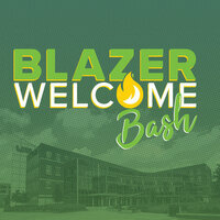 Blazer Welcome Bash