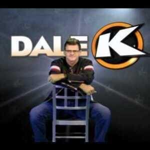 Fall Welcome Hypnotist - Dale K
