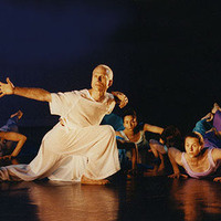 Dance History/Dance on Camera Lecture: Peter Sparling