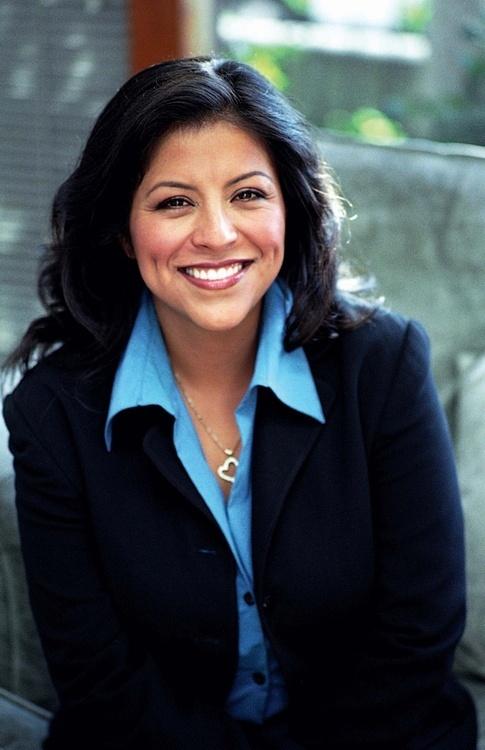 Hispanic and Latinx Heritage Month Keynote: Christine Chavez